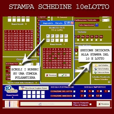 Lotto Online: numeri ed estrazioni del gioco del Lotto ...